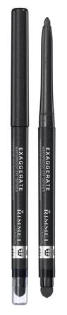 Rimmel Exaggerate Vandfast Eyeliner 264 Grey