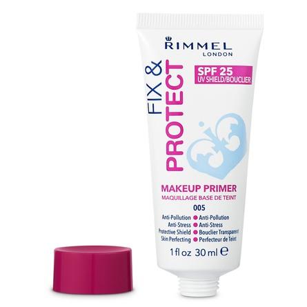 Rimmel Fix & Protect Makeup Primer
