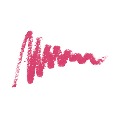 Rimmel Exaggerate Lipliner 103 Pink a Punch 103 Pink a Punch