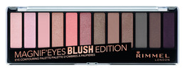 002 Blush Edition