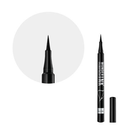 Rimmel Wonder Ink Ultimate Liner 001 Sort