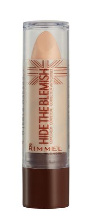 Rimmel Hide the Blemish Concealer 001 Ivory
