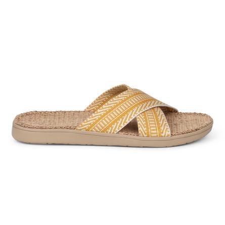Lovelies Phi Phi Sand Yellow Sandal Str. 38