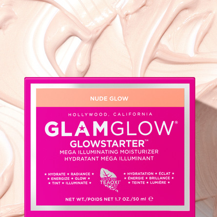 GlamGlow Glowstarter Mega Illuminating Moisturizer Nude Glow 50 ml