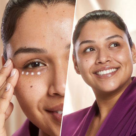 GlamGlow Brighteyes Illuminating Anti-Fatique Eye Cream 15 ml