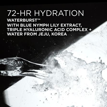 GlamGlow Waterburst Hydrated Glow Moisturizer 50 ml