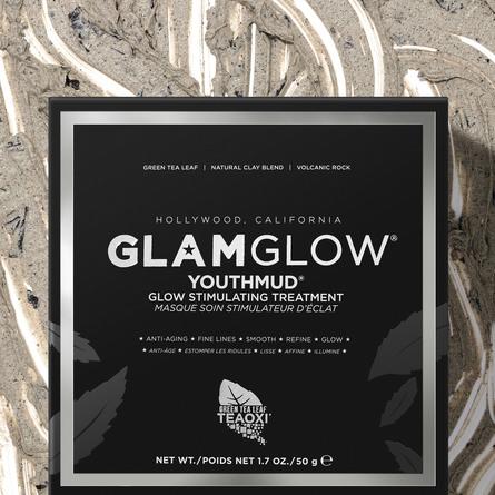 GlamGlow Youthmud Glow Stimulating Treatment 50 g