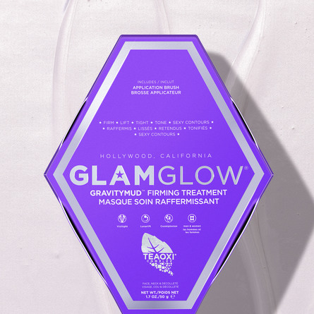 GlamGlow Gravitymud Firming Treatment 50 ml