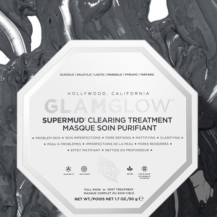 GlamGlow Supermud Clearing Treatment 50 ml