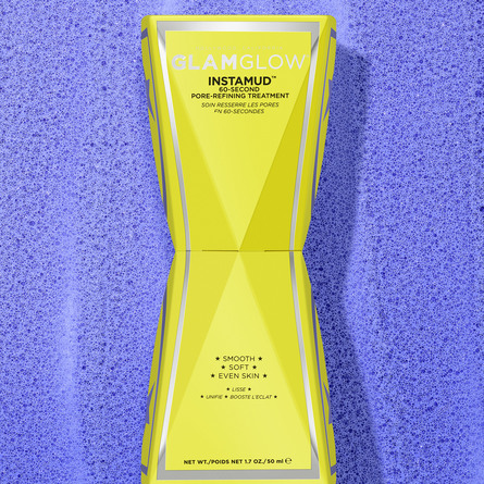 GlamGlow Instamud 60 Second Mask 50 ml
