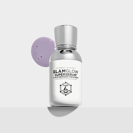 GlamGlow Superserum 6 Acid Refining Treatment 30 ml
