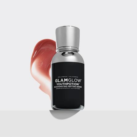 GlamGlow Youthpotion Rejuvenating Peptide Serum 30 ml
