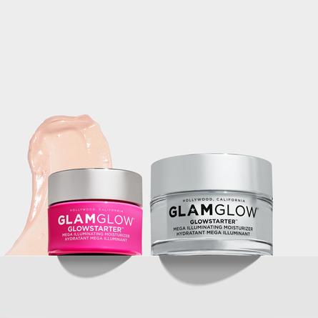 GlamGlow Glowstarter Glam-To-Go Nude Glow