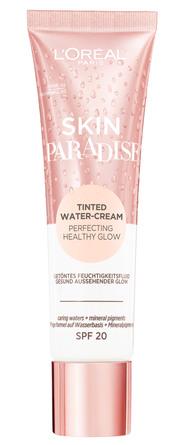 L'Oréal Paris WULT Skin Paradise 02 Fair