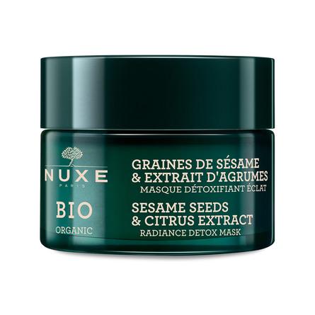 Nuxe Radiance Detox Mask 50 ml