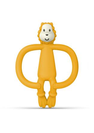 Matchstick Monkey Teething Løve