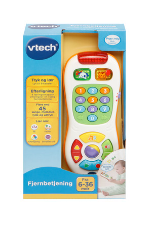 VTech Baby Fjernbetjening