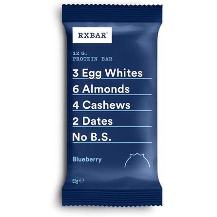Clif Bar Blueberry 12 g.