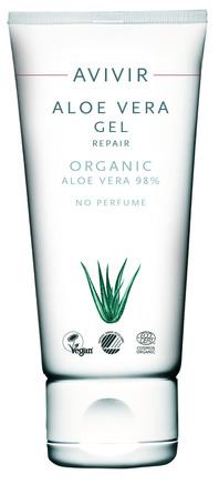 AVIVIR Aloe Vera Gel 98% 50 ml