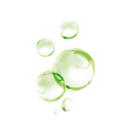 Garnier Micellar Combination Grøn 400 ml