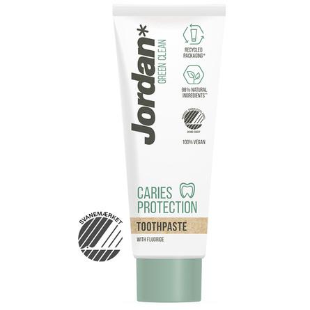 Jordan Tandpasta Caries Protection 75 ml
