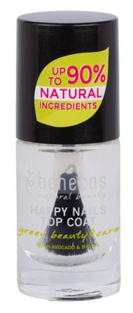 Benecos Nail Polish Crystal