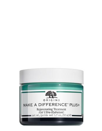 Origins Make A Difference Plus + Rejuvenating Treatment Gel 50 ml