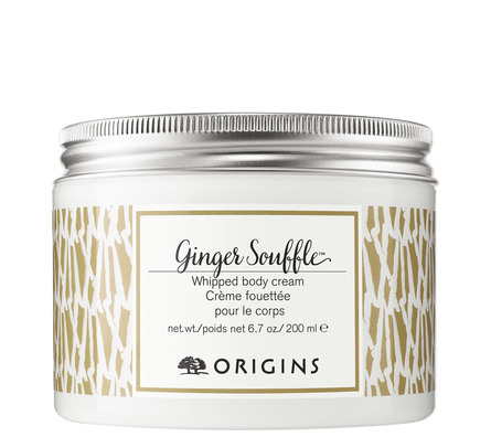 Origins Ginger Souffle Whipped Body Cream 200 ml