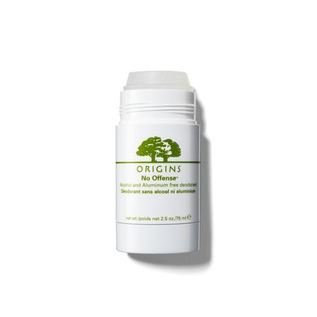 Origins No Offense Alcohol and Aluminum Free Deodorant 75 ml