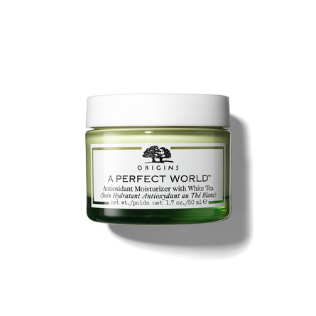 Origins A Perfect World Antioxidant Moisturizer with White Tea 50 ml