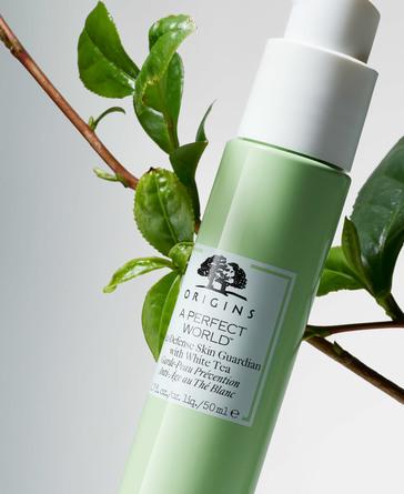 Origins A Perfect World Age-Defense Skin Guardian with White Tea 50 ml