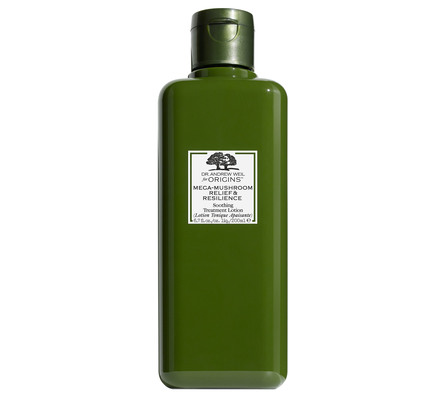 Origins Dr. Weil Mega-Mushroom Relief & Resilience Soothing Treatment Lotion 200 ml