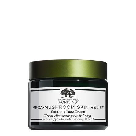 Origins Dr. Weil Mega-Mushroom Relief & Resilience Soothing Cream 50 ml