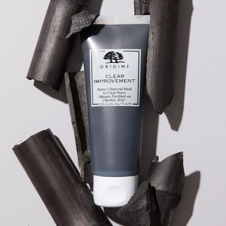 Origins Clear Improvement Active Charcoal Mask 75 ml