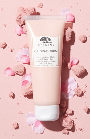 Origins Original Skin Retexturing Mask with Rose Clay 75 ml