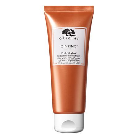 Origins GinZing Radiance-Boosting Peel-Off Mask 75 ml