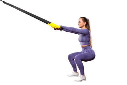 Home Gym Multitræner Gymband