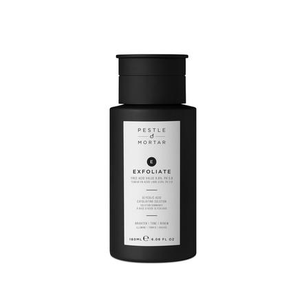 PESTLE & MORTAR Exfoliate 180 ml