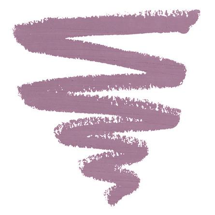 NYX PROFESSIONAL MAKEUP Suede Matte Lip Liner Violet Smoke