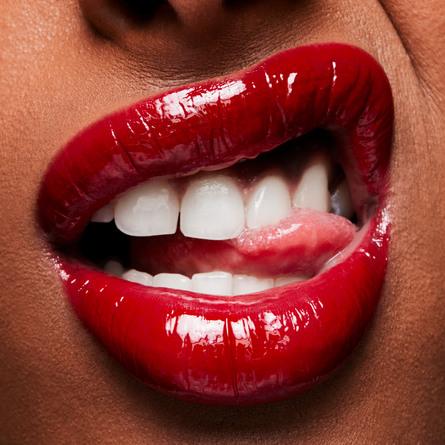MAC Lipstick Ruby Woo