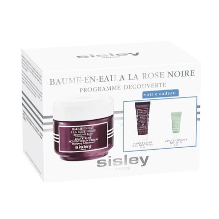 Sisley Black Rose Cream Kit