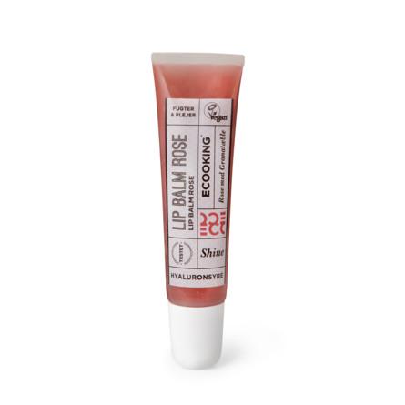 Ecooking Lip Balm Tube Rose