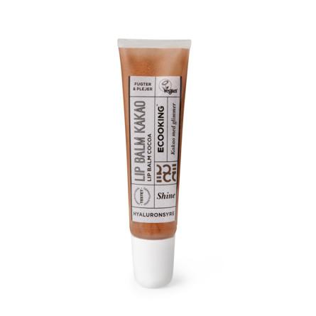 Ecooking Lip Balm Tube Glimmer