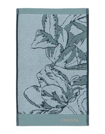 Essenza Malou Gæstehåndklæde Grøn