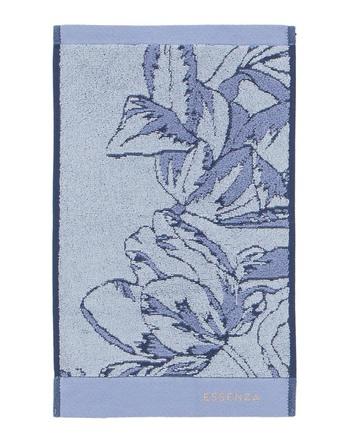 Essenza Malou Håndklæde Blå