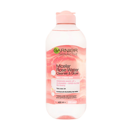 Garnier Micellar Rose 400 ml