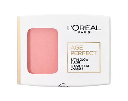L'Oréal Paris Age Perfect Satin Blush 101 Rosewood