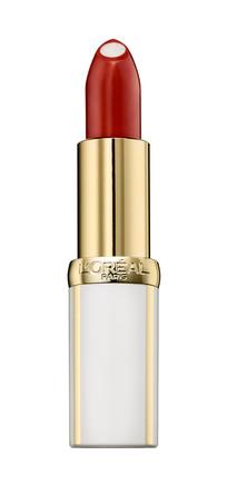 L'Oréal Paris Age Perfect Flattering Lipstick 393 Sublime Red