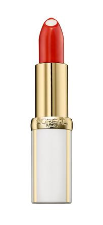 L'Oréal Paris Age Perfect Flattering Lipstick 298 Light Tangerine