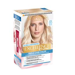 01 Ultra-Light Natural Blond